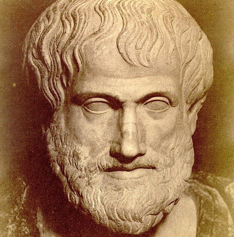 antik yunan ve ilk filozoflar