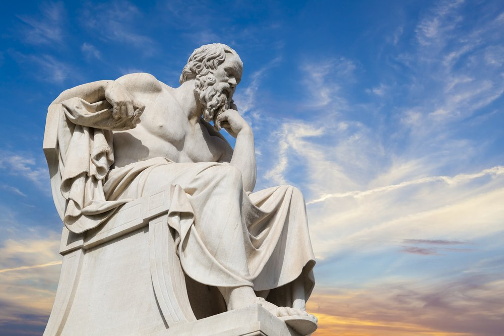 Felsefenin Öyküsü - Tüm Yazılar