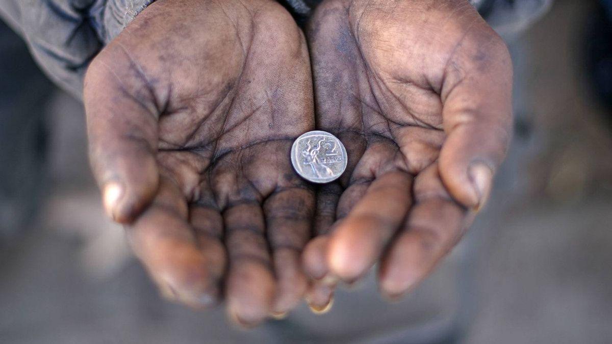 """Evrensel Temel Gelir - """"Money for Nothing"""""""