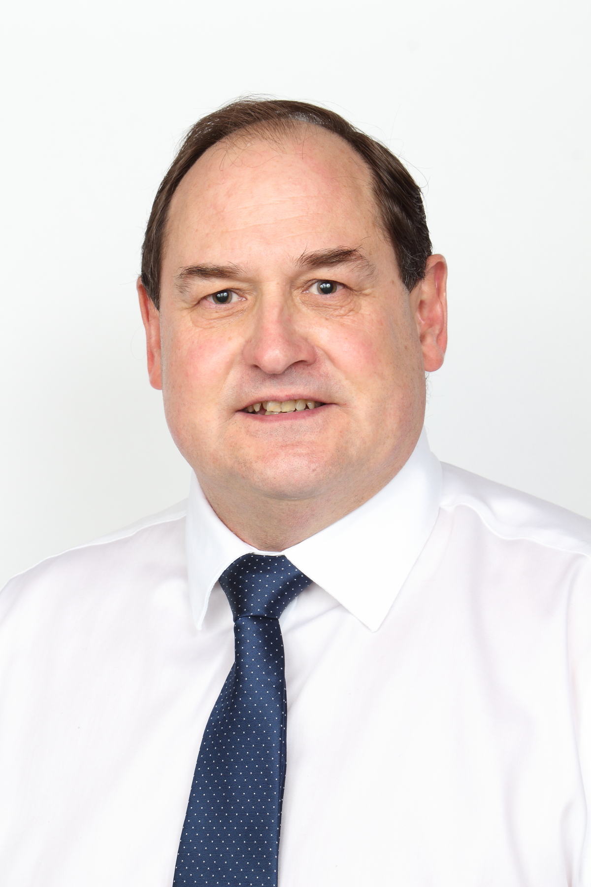 Alistair Stuart Managing Director Celtic Driver Training