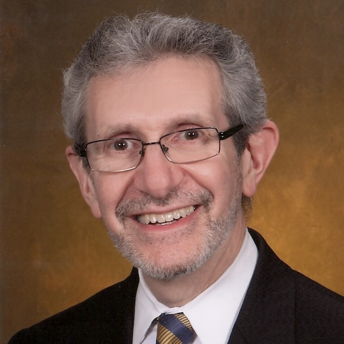 Michael S. Miller,  Jewish Community Relations Council of NY