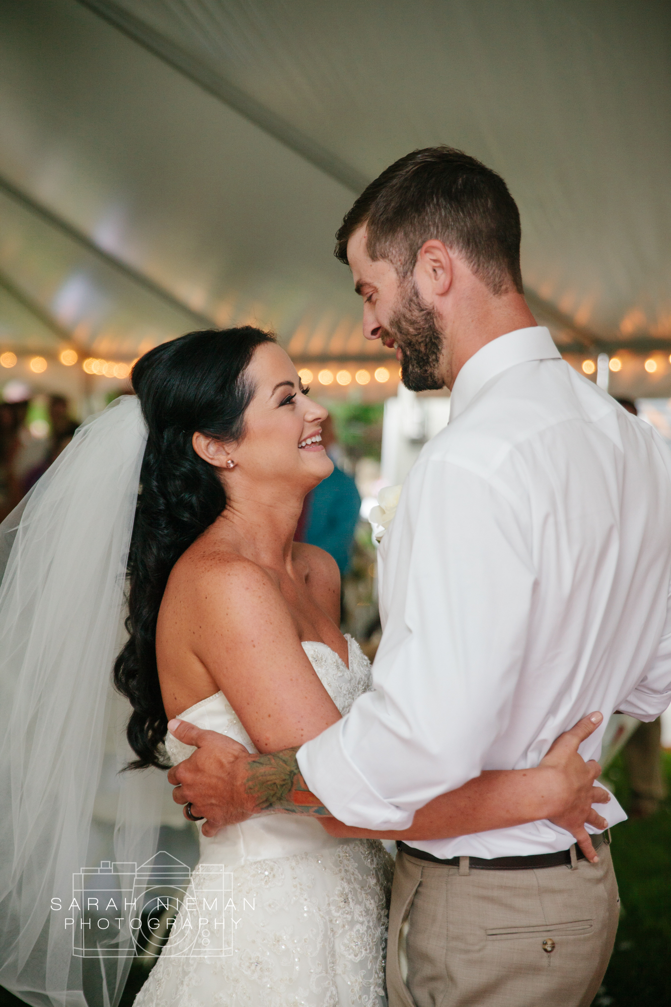 First dances are always one of my favorite parts of a wedding day.