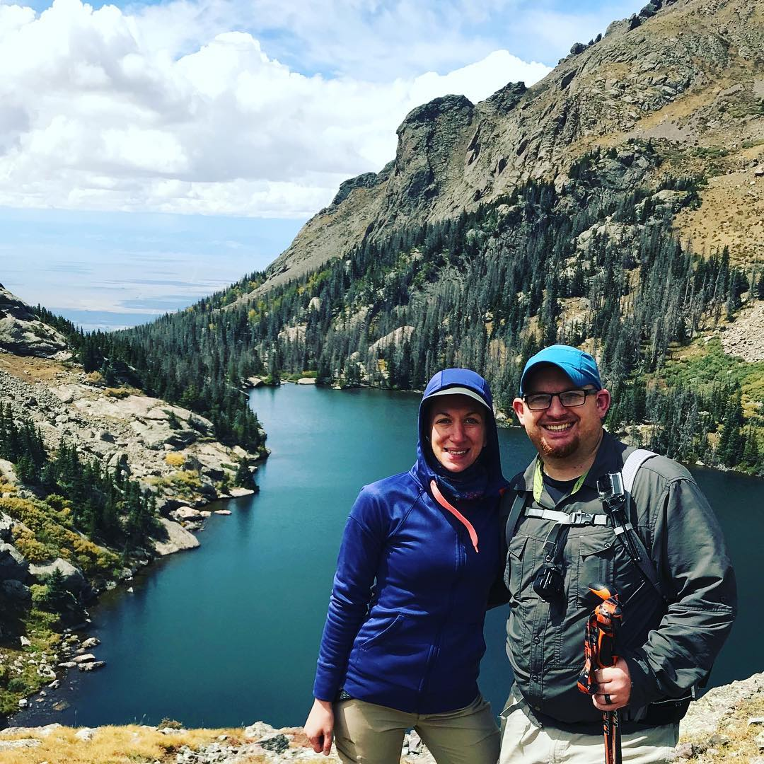 Andy Coats - Pastor of Students, College, & Young AdultsAndy and his wife Cristi love our students. They have a passion for the outdoors and mountaineering. In their free time, they will likely be found climbing a mountain or off on an adventure. But their primary passion is investing in people. They love developing leaders, helping others discover their passion, and investing in people in small group settings. They believe by investing in the next generation that we have much hope and excitement for the future of Trinity Texarkana!