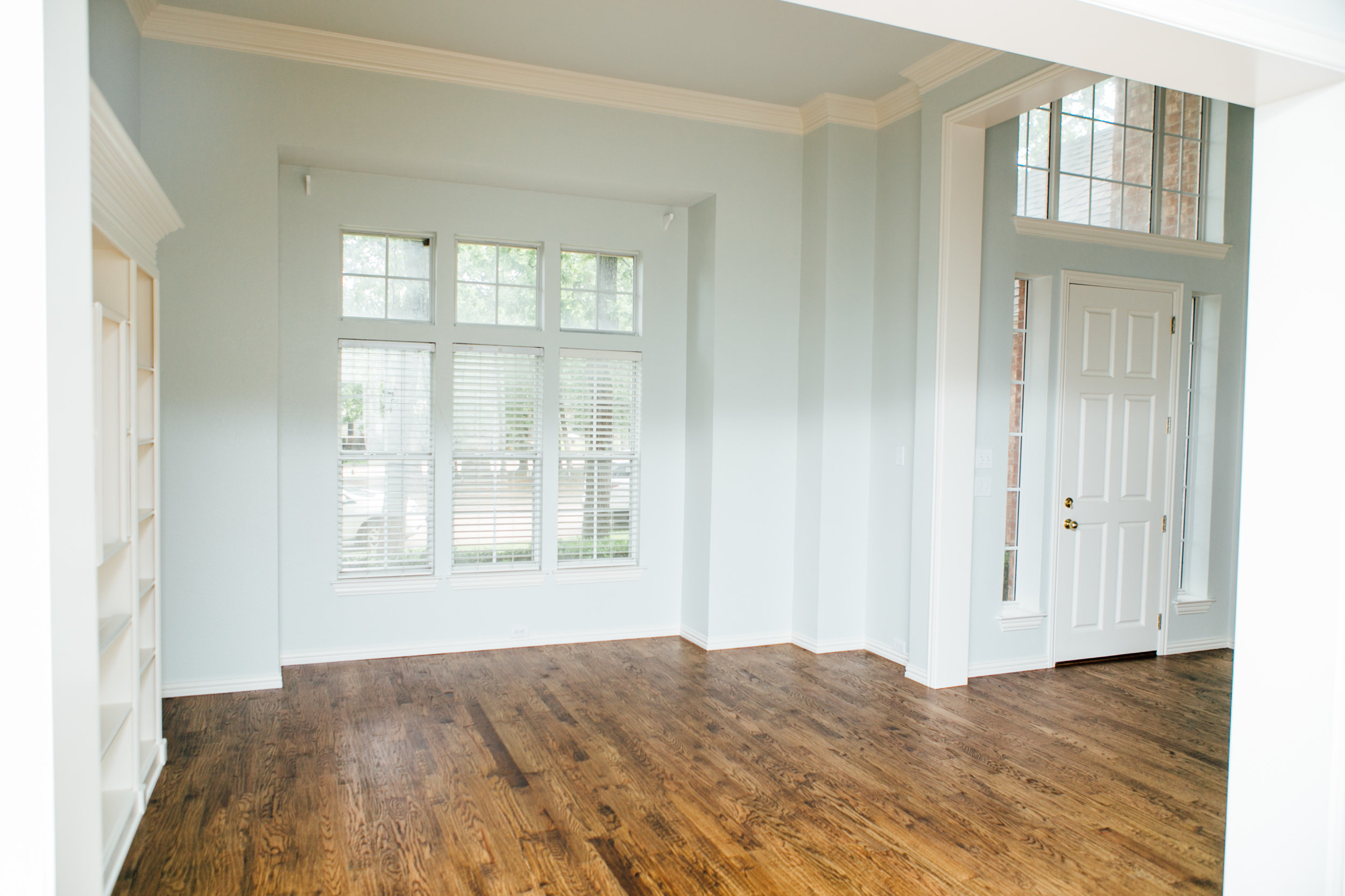 Entire Home Design and Renovation