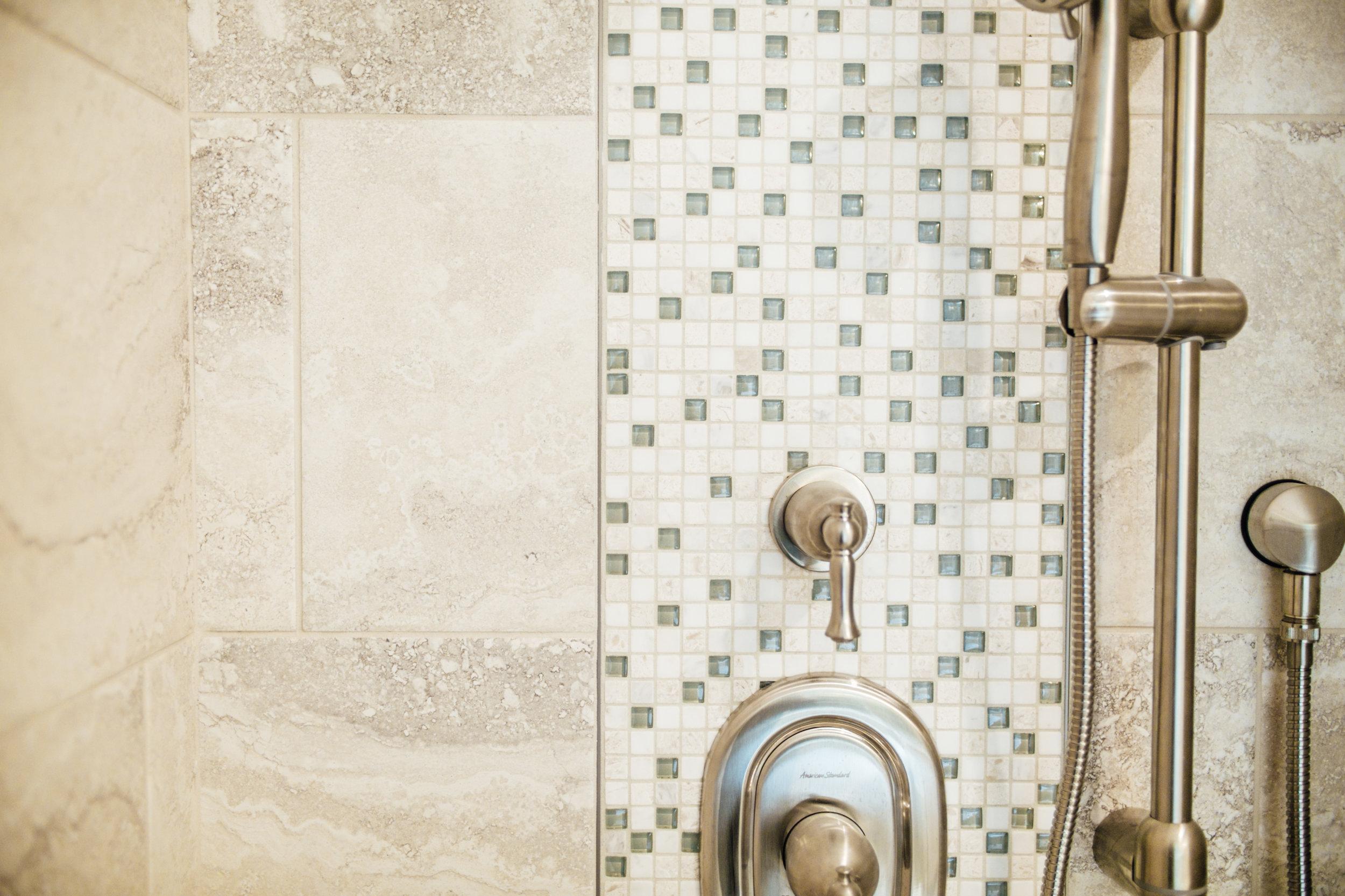 Complete Bathroom Remodel Southlake TX