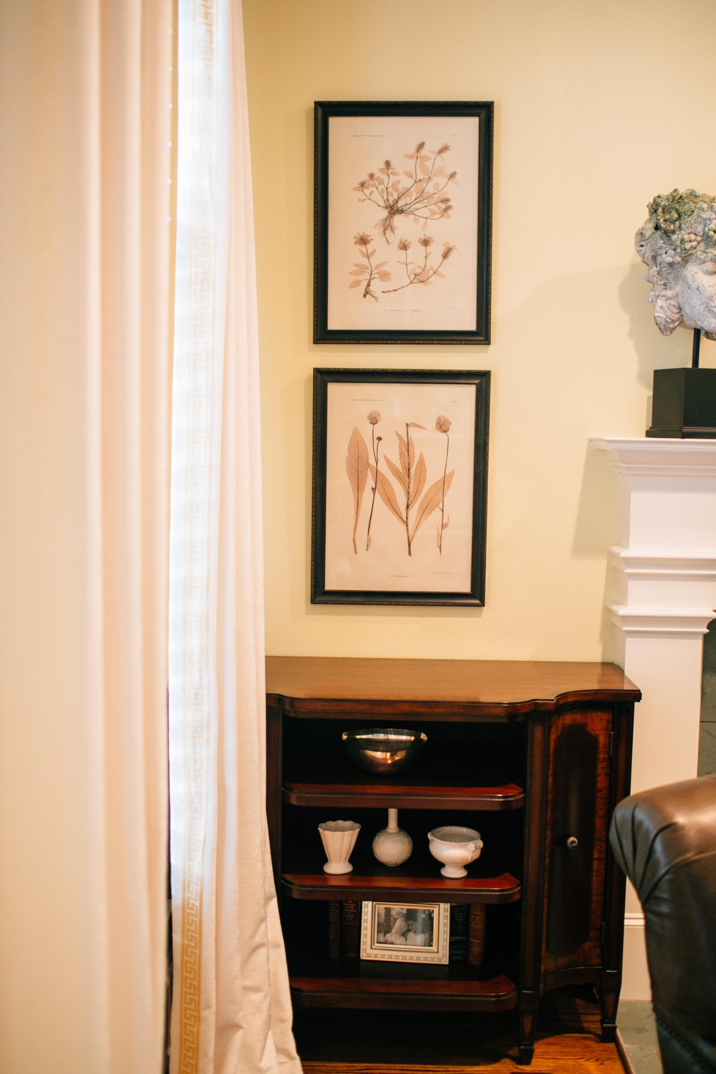 Interior Decorator Southlake