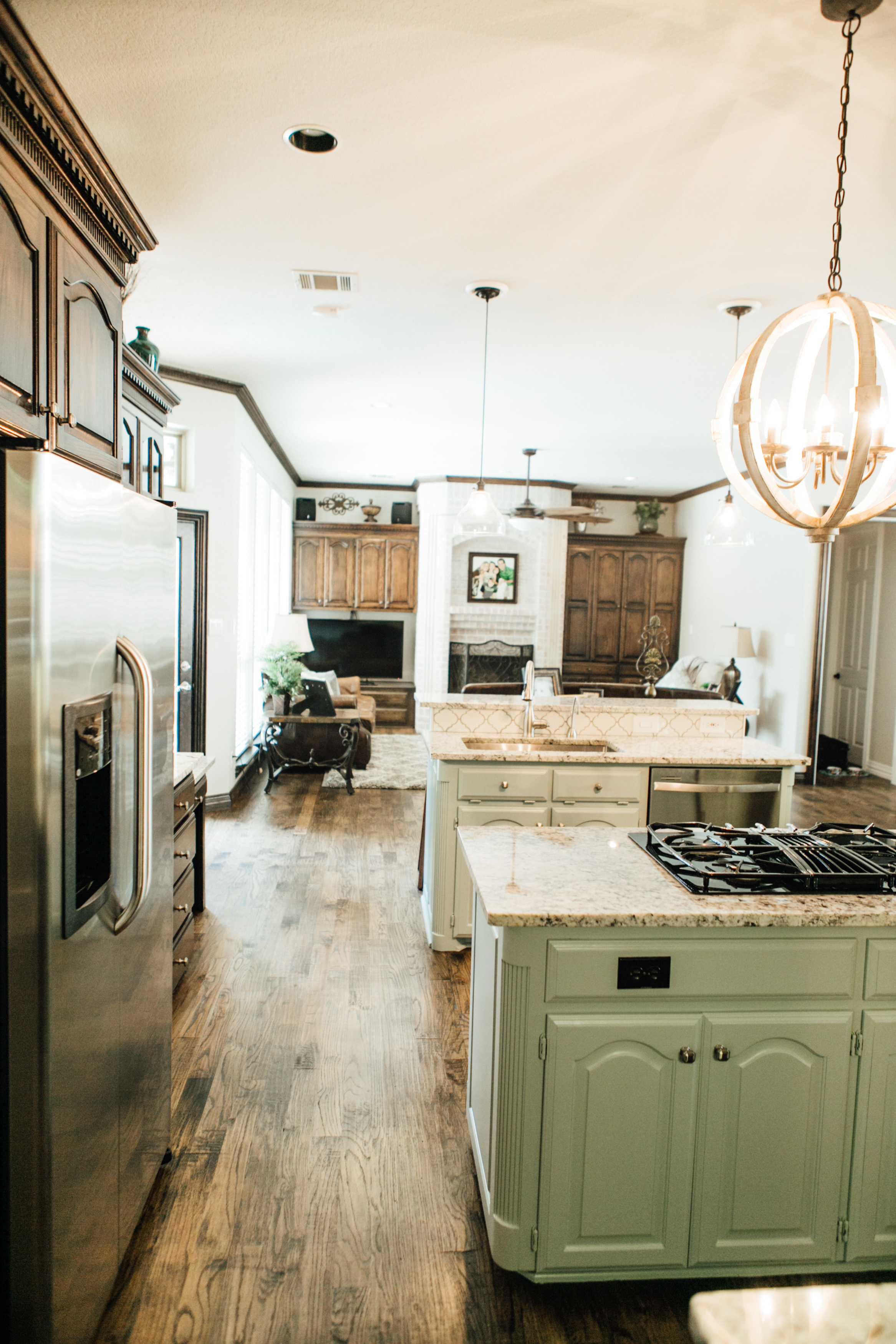 Kitchen Renovation Southlake