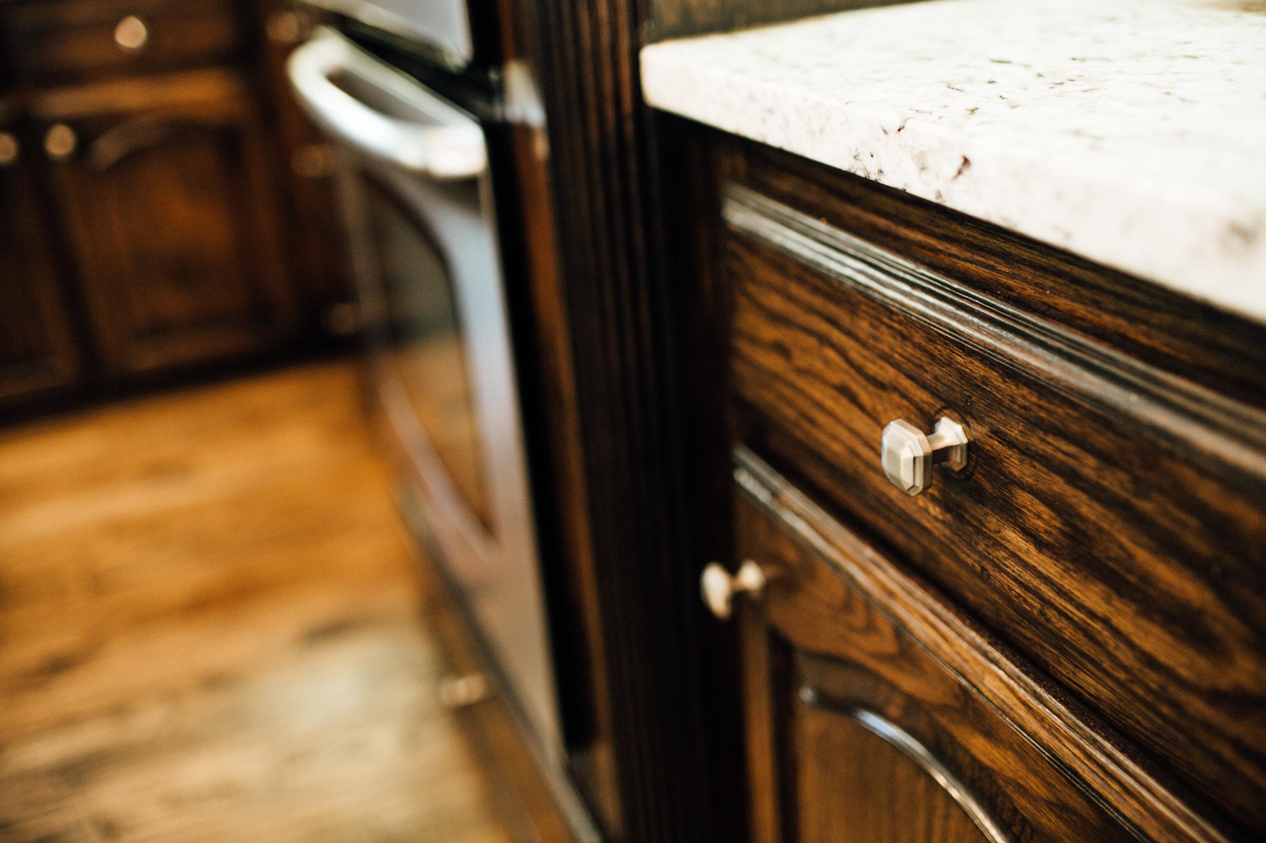 Custom Cabinetry Southlake