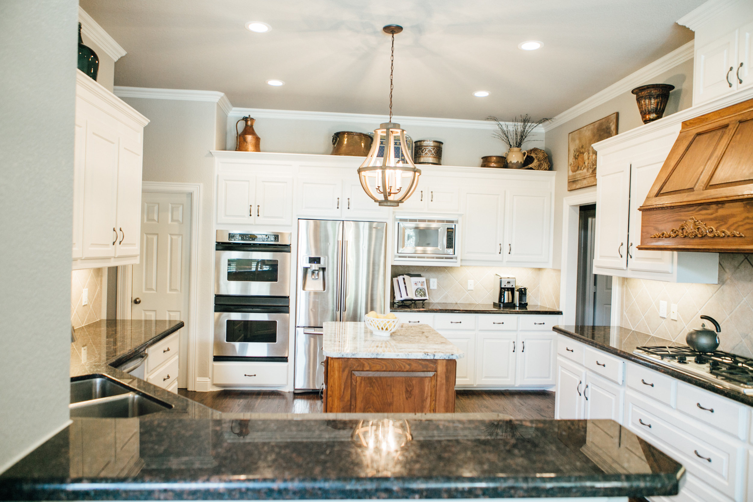 Custom Kitchen Design Southlake