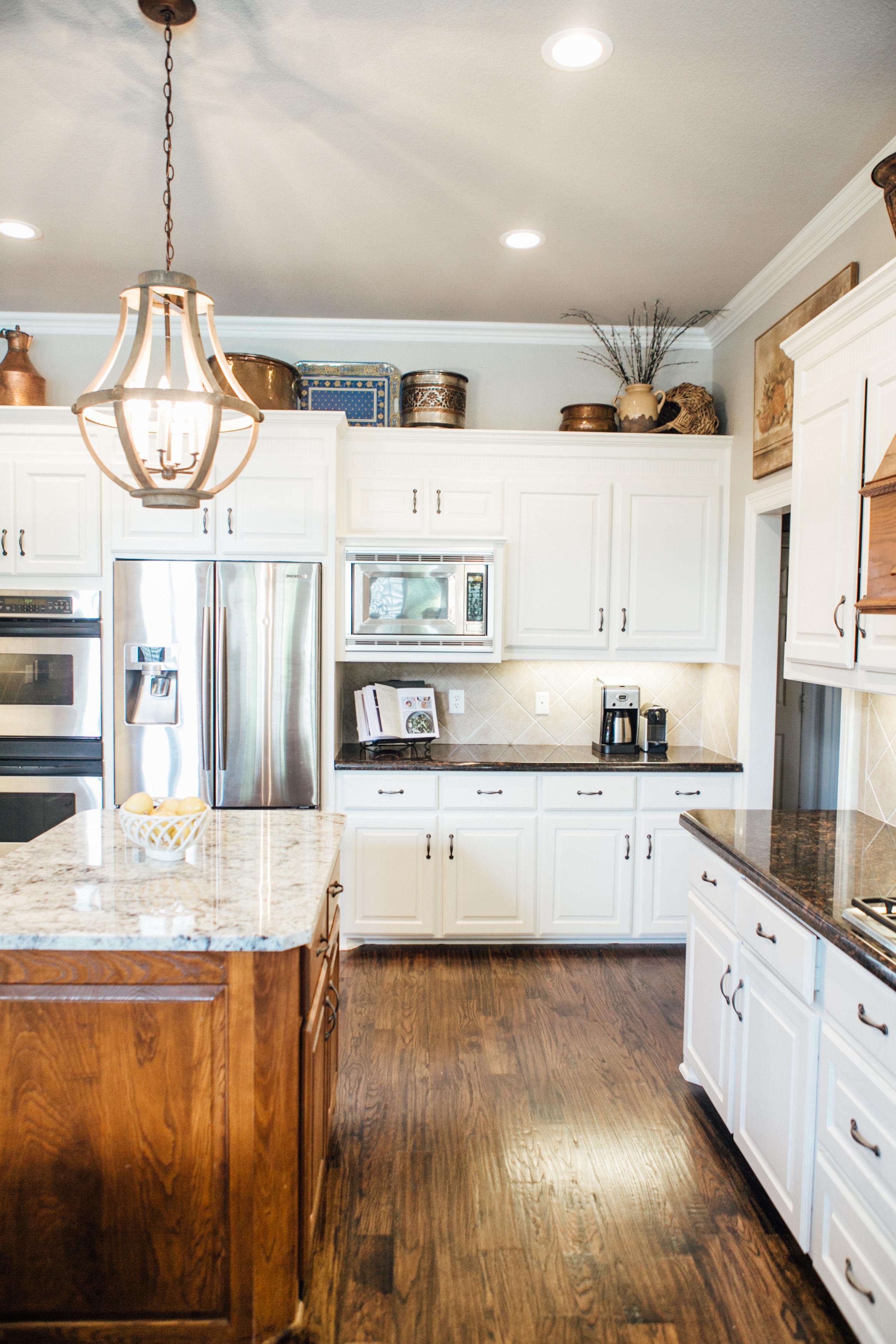 Custom Kitchen Design Southlake