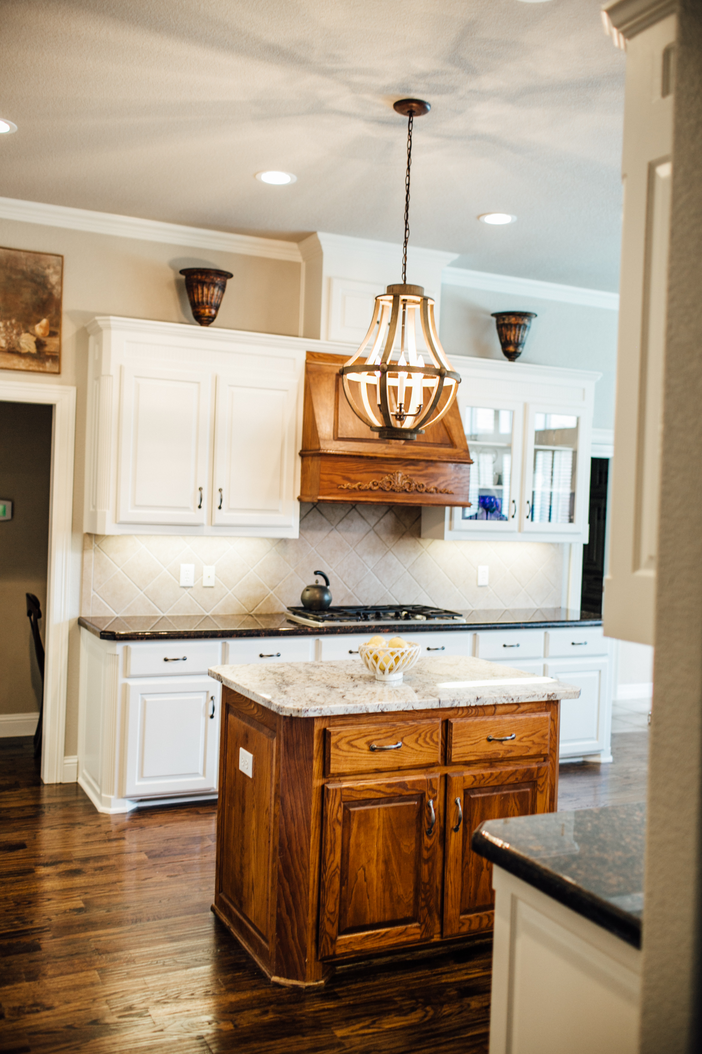 Southlake Custom Kitchen Designer