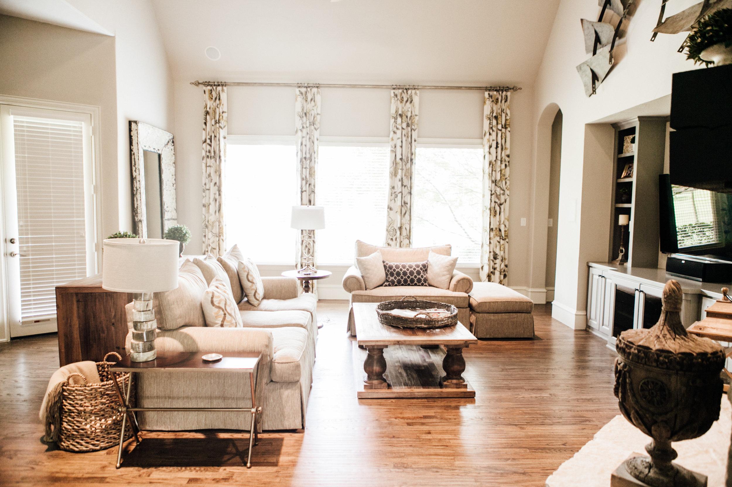 Interior Designer Colleyville TX