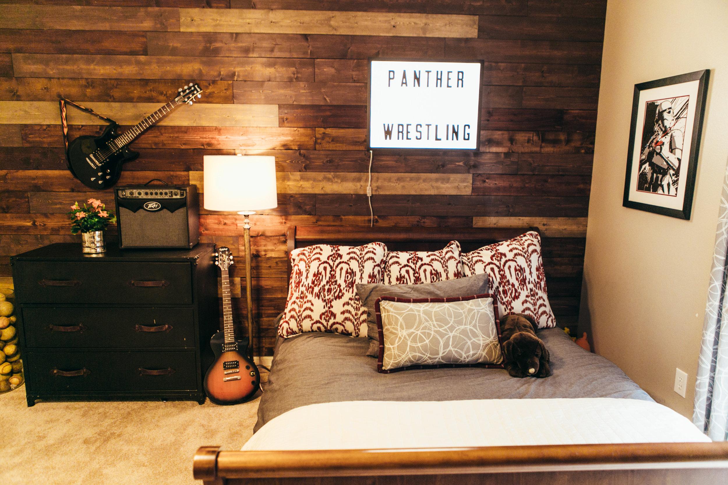 Interior Decorator Kid's Rooms