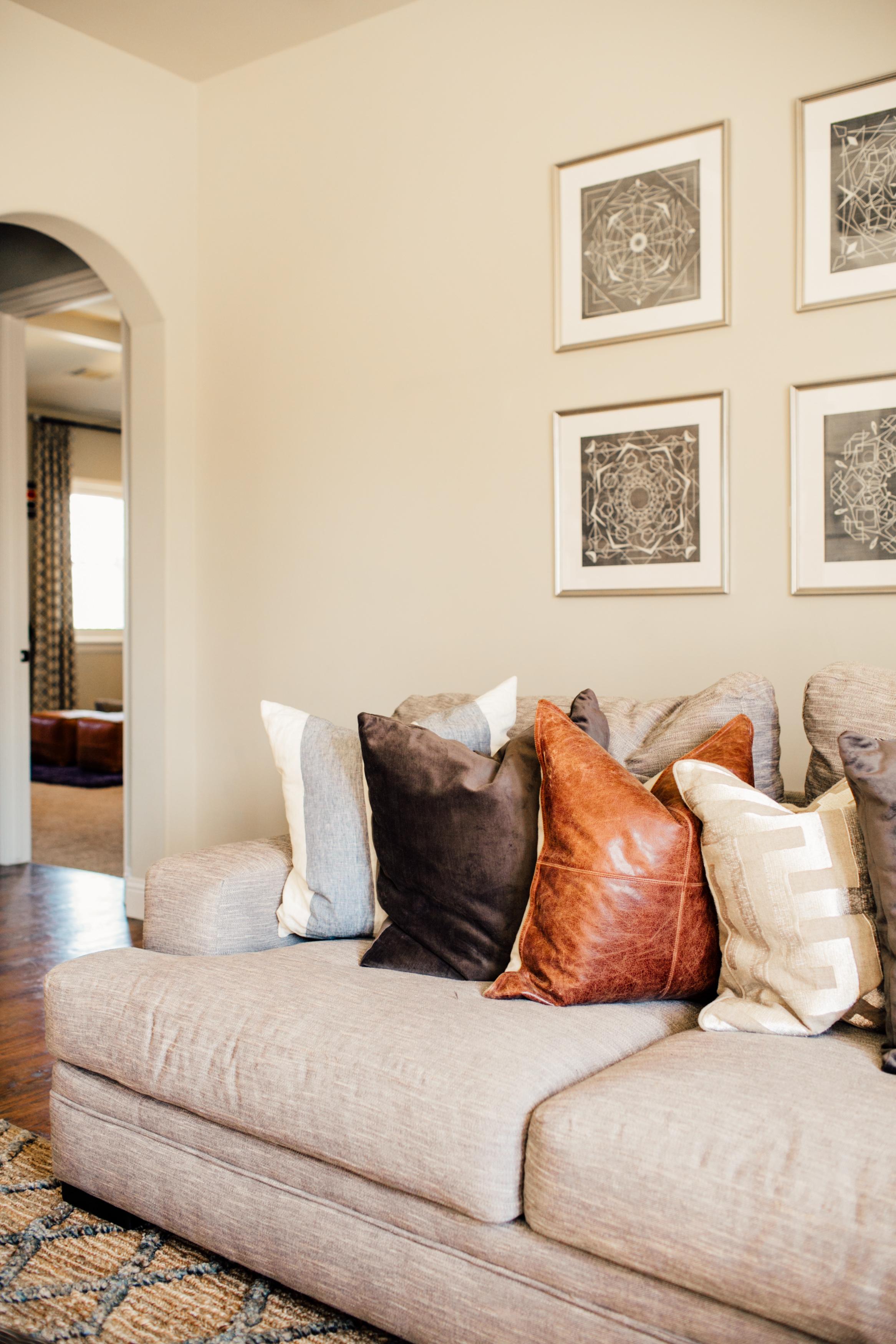 Lambert Home Interior Designer Southlake
