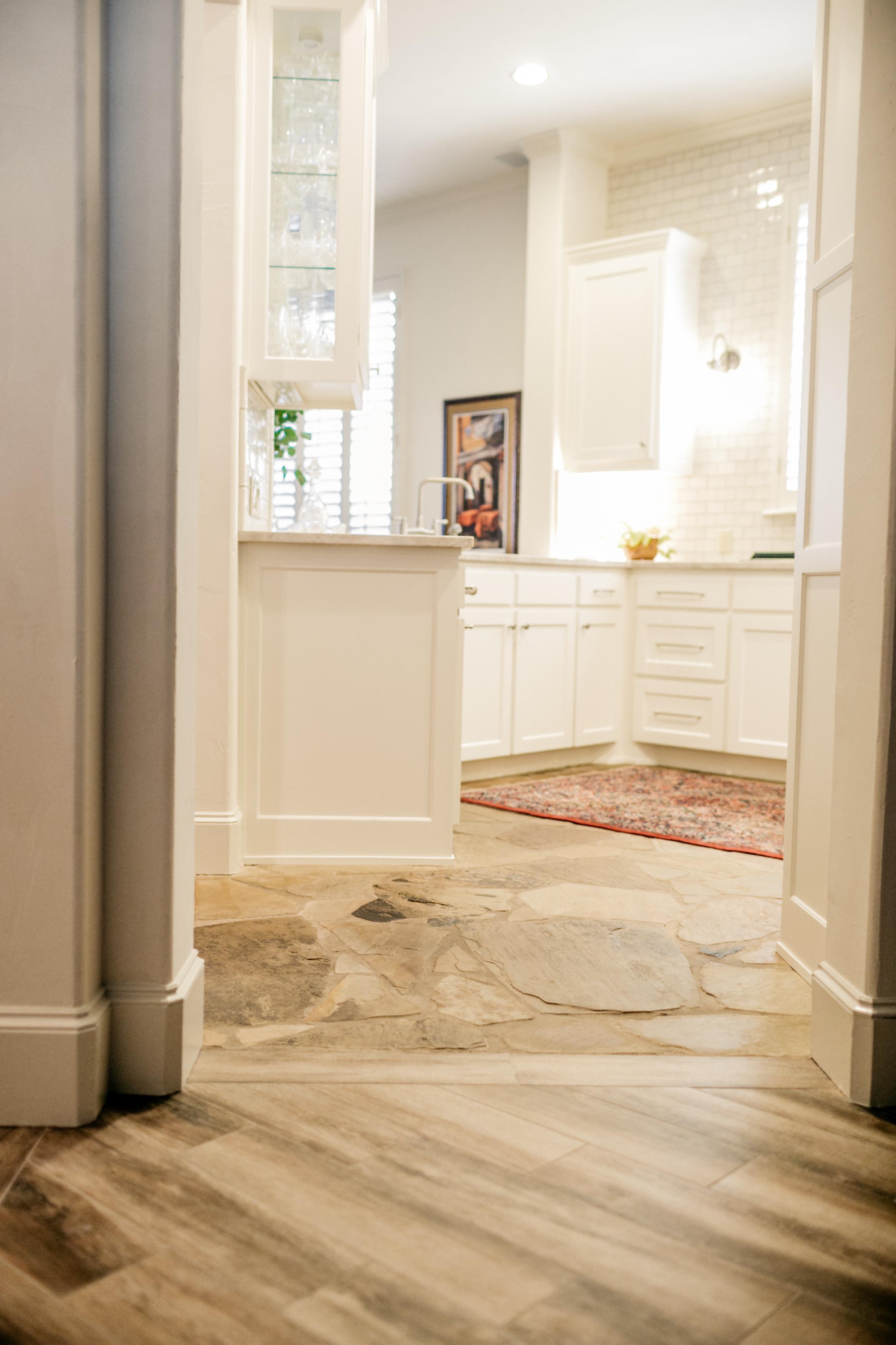 Kitchen Remodel and Interior Design