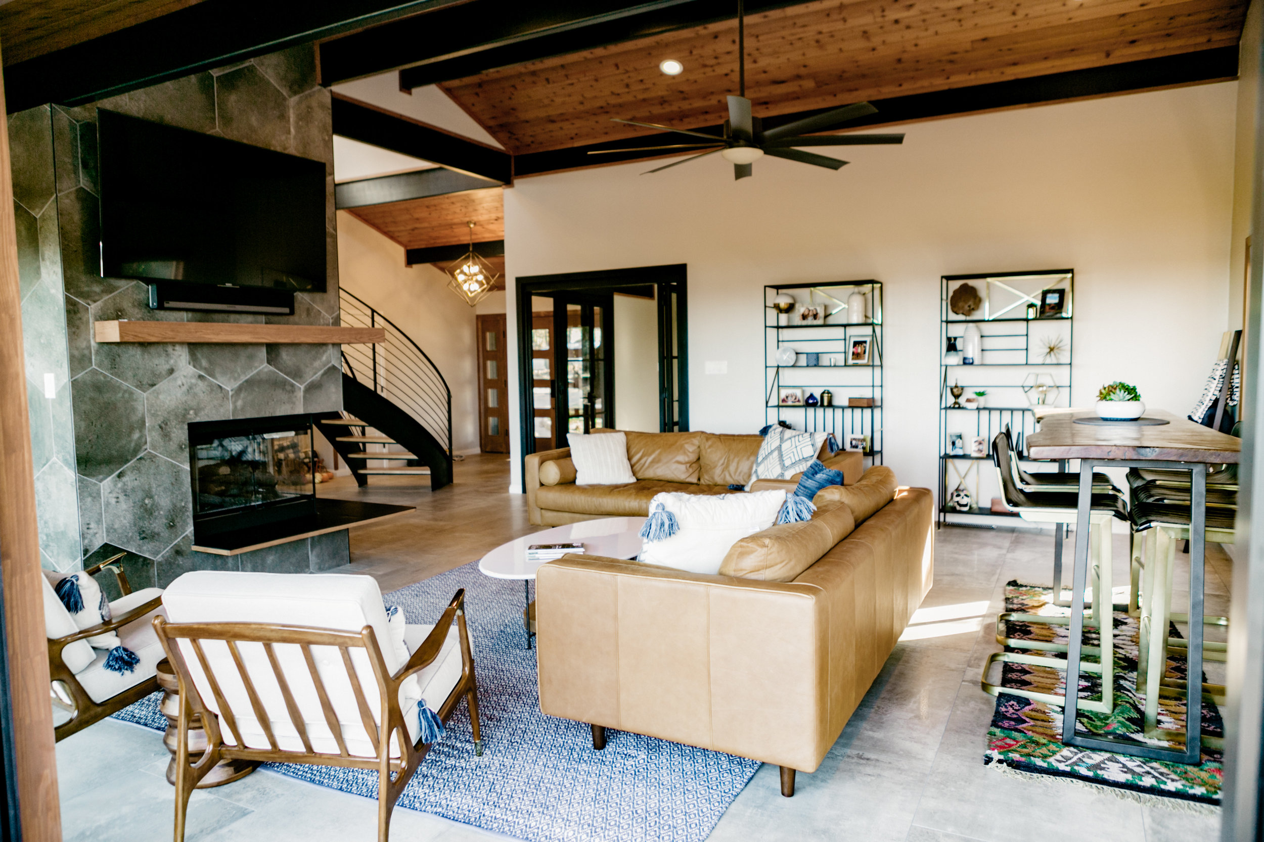 Incredible Whole Home Remodel