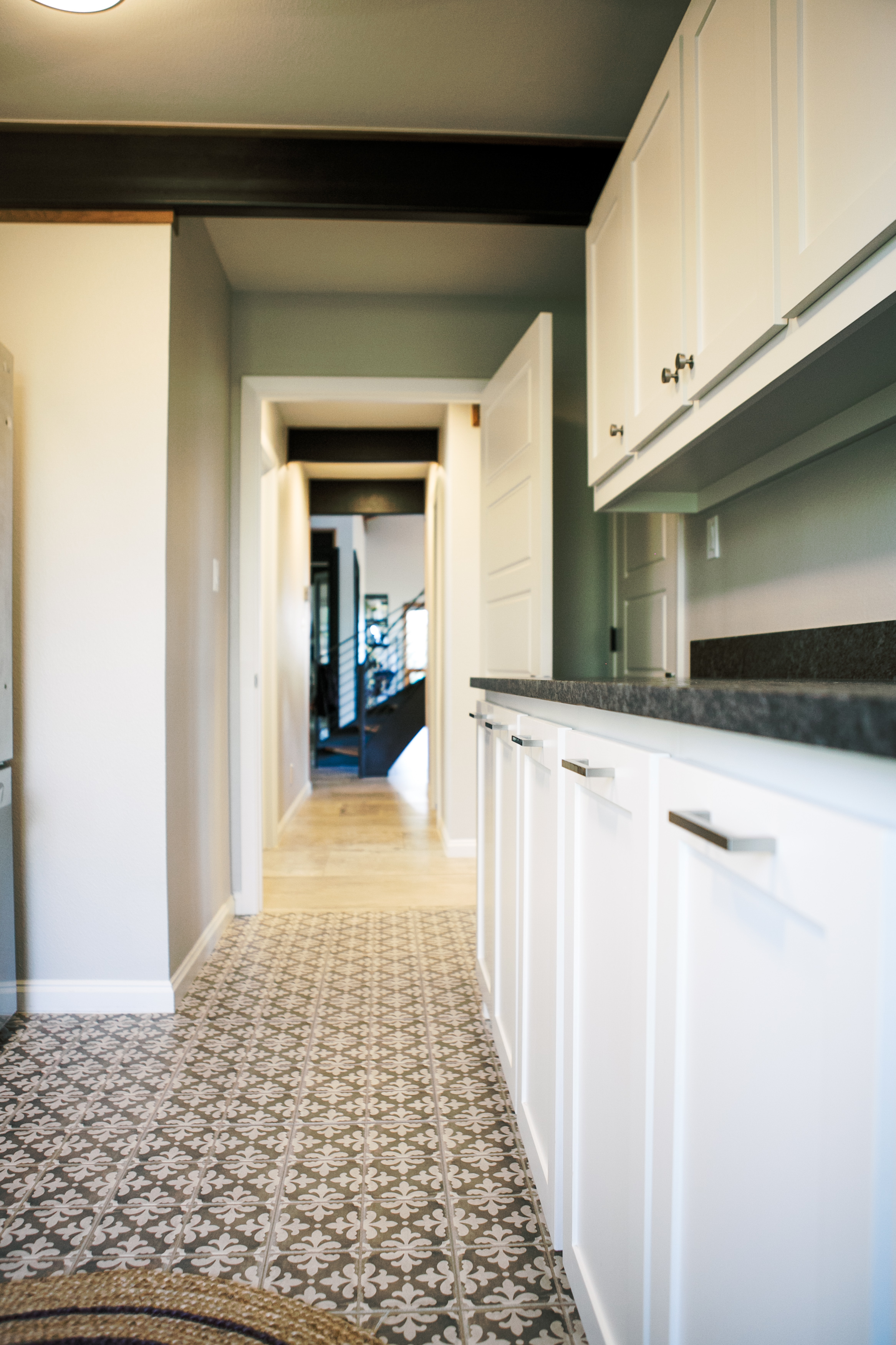 Laundry Room Remodel Southlake