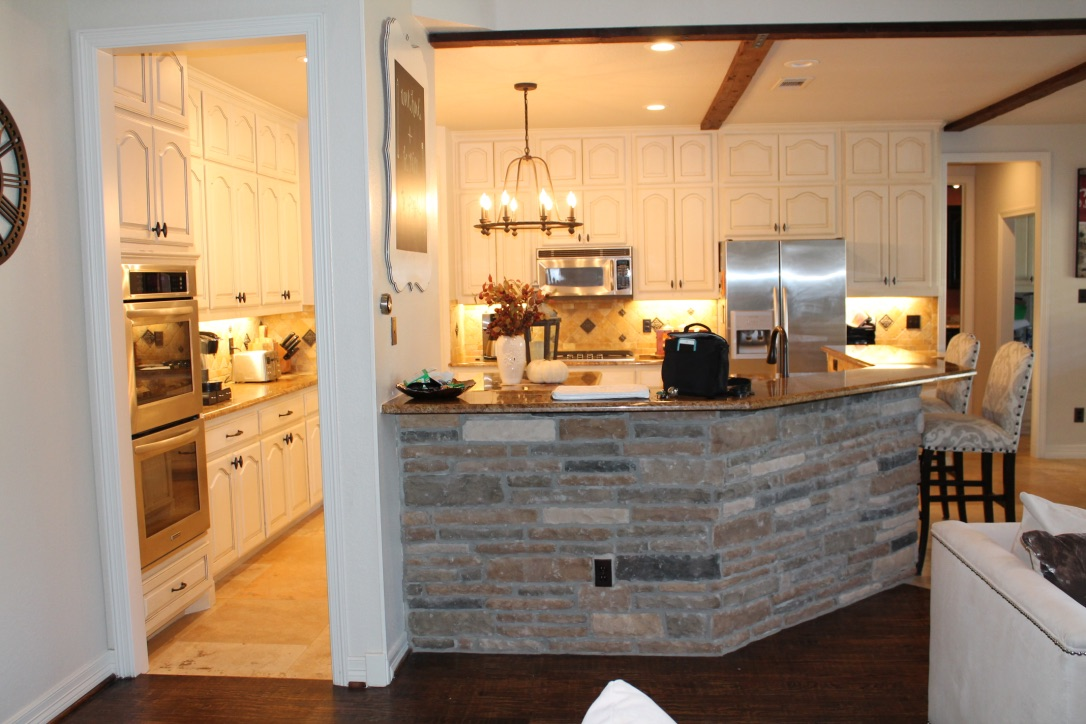 Best Kitchen Remodel Company Colleyville