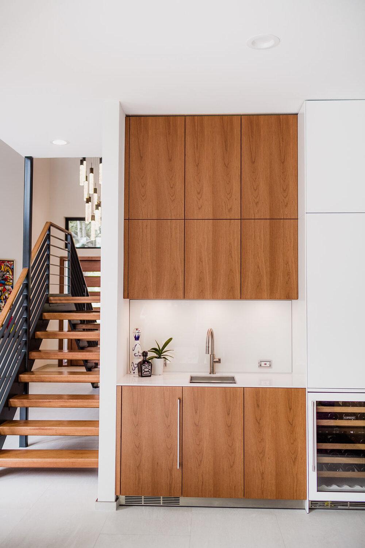 Modern In Southlake Lambert Home