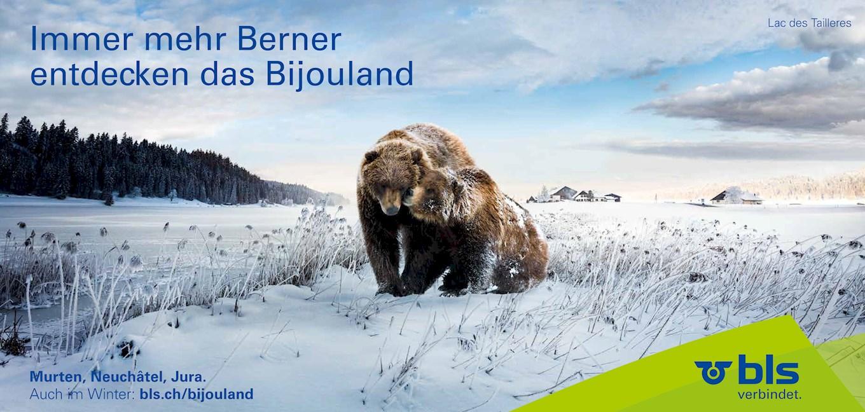 Bijouland Winter