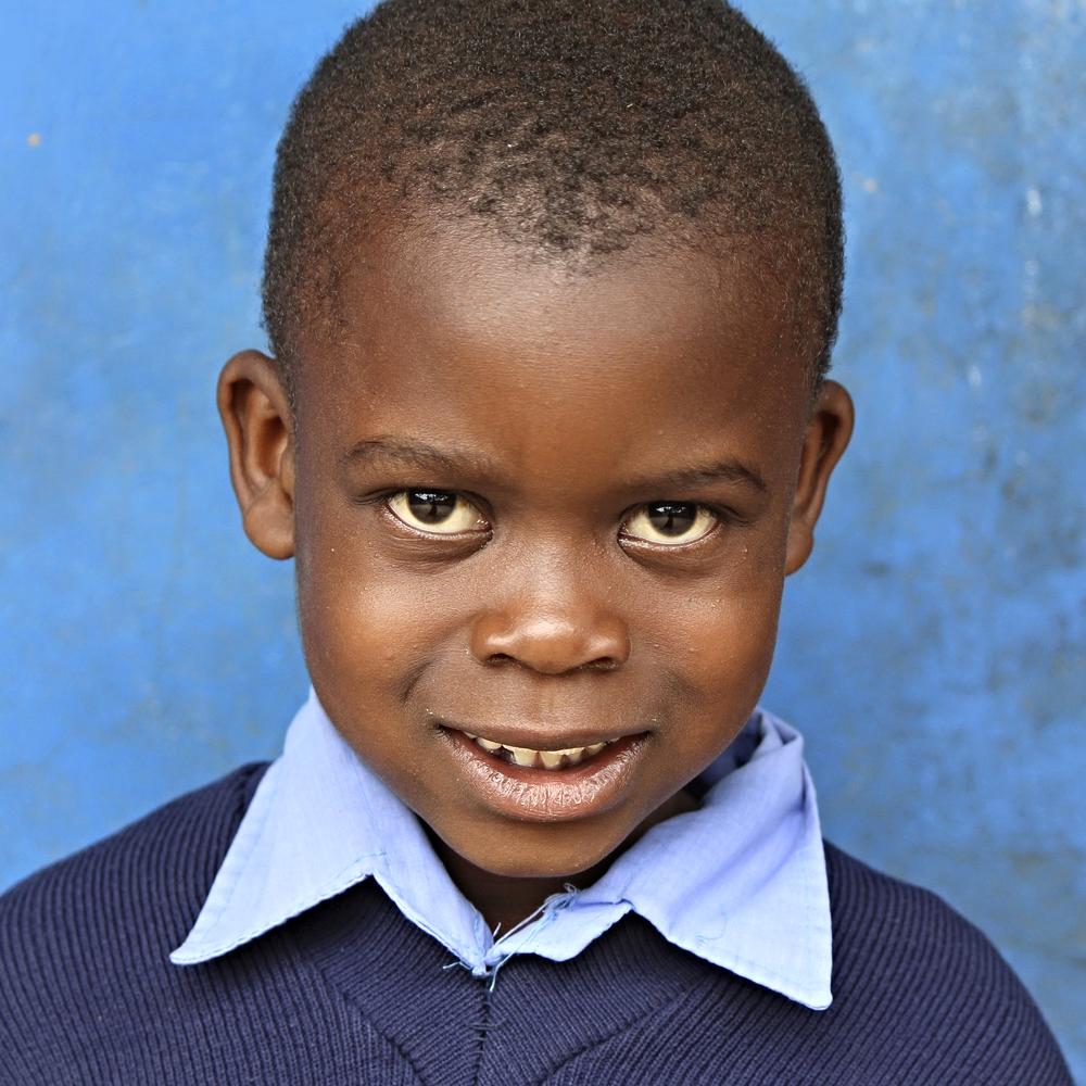 Joshua   Age: 6