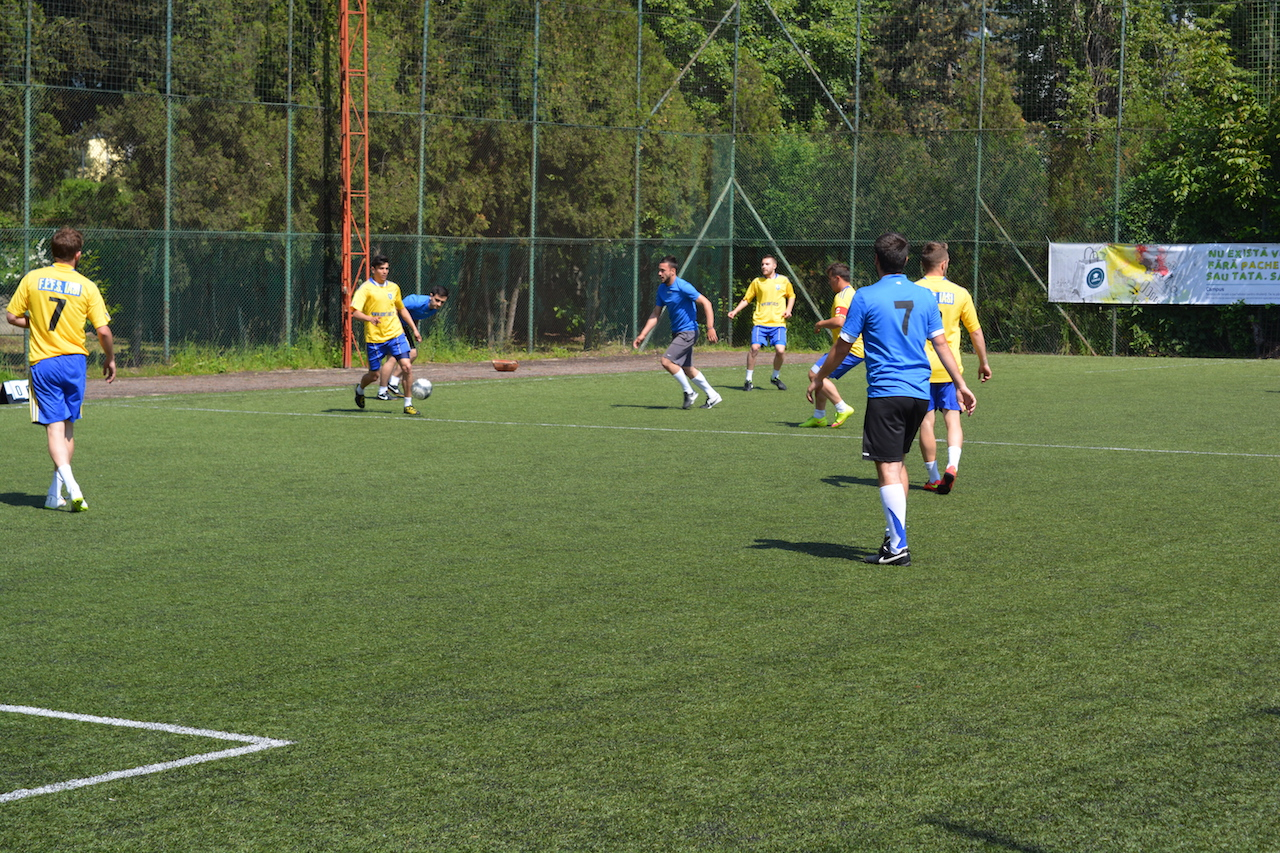 fotbal sintetic cluj