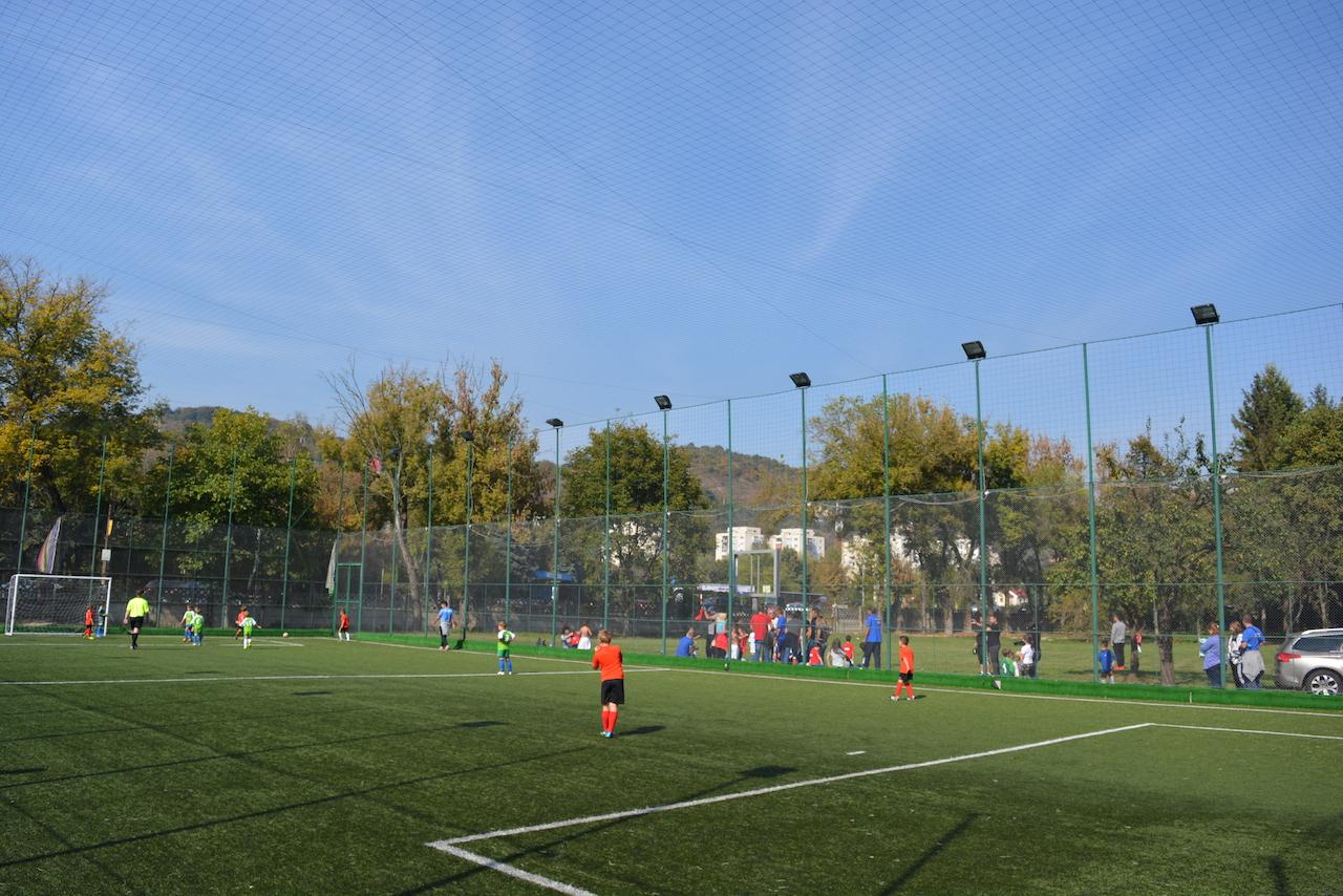 teren fotbal sintetic cluj