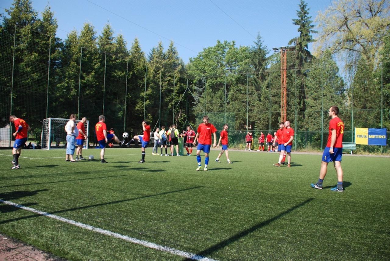 teren fotbal club transilvania