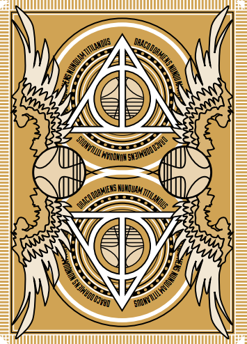 PLAYING CARD CONCEPT |  Graduate Work