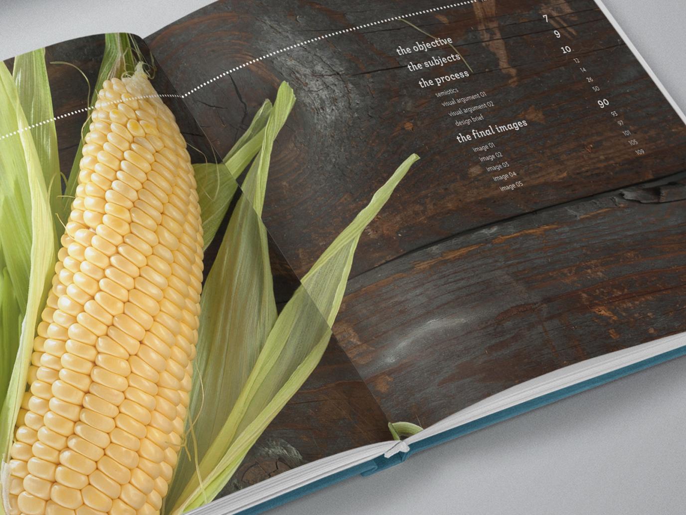 GENETICALLY MODIFIED OPINIONS | A GMO Rhetoric Process Book