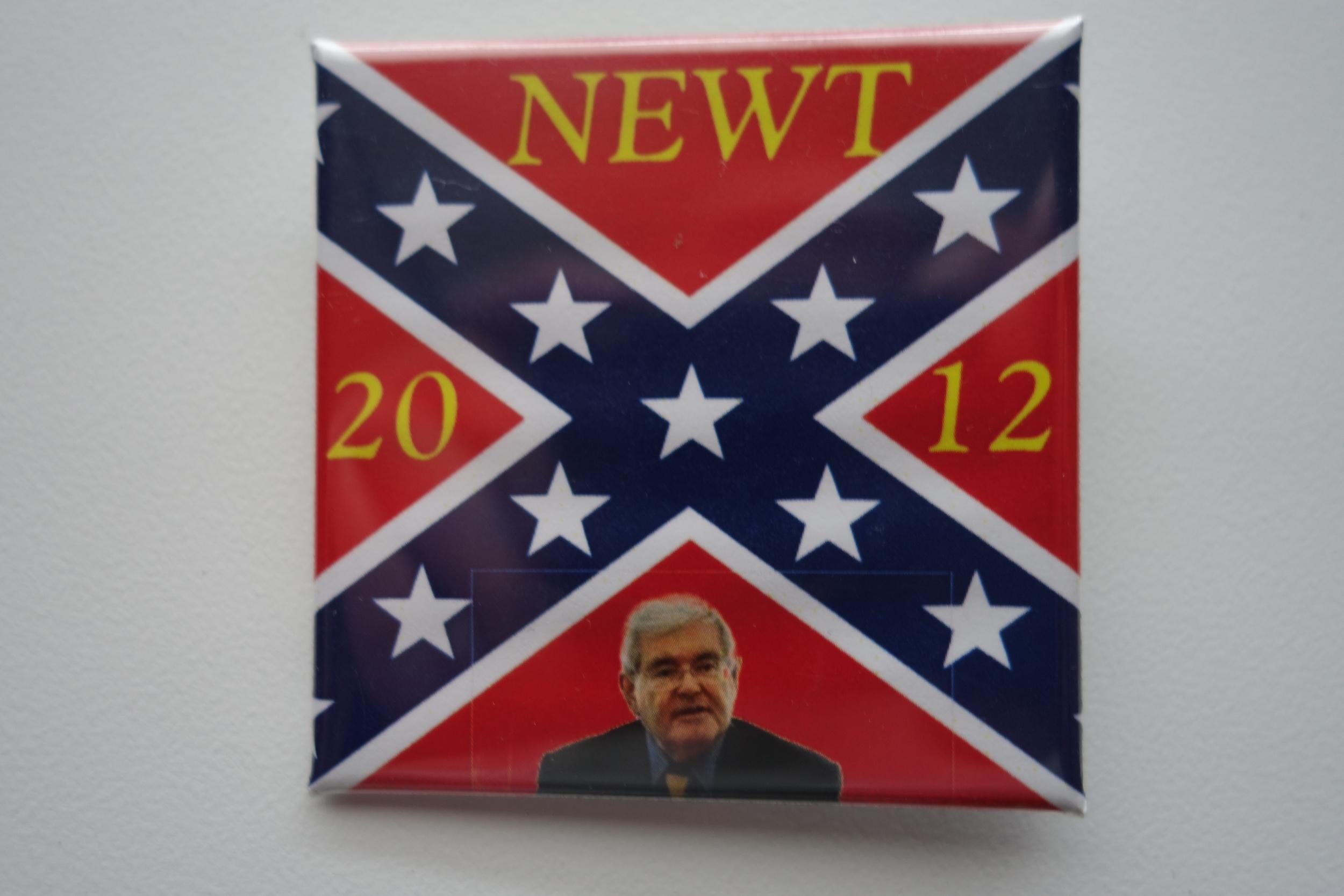 Newt Gingrich (2012)