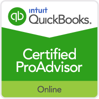 White Business Management are QuickBooks Certified Pro Advisors