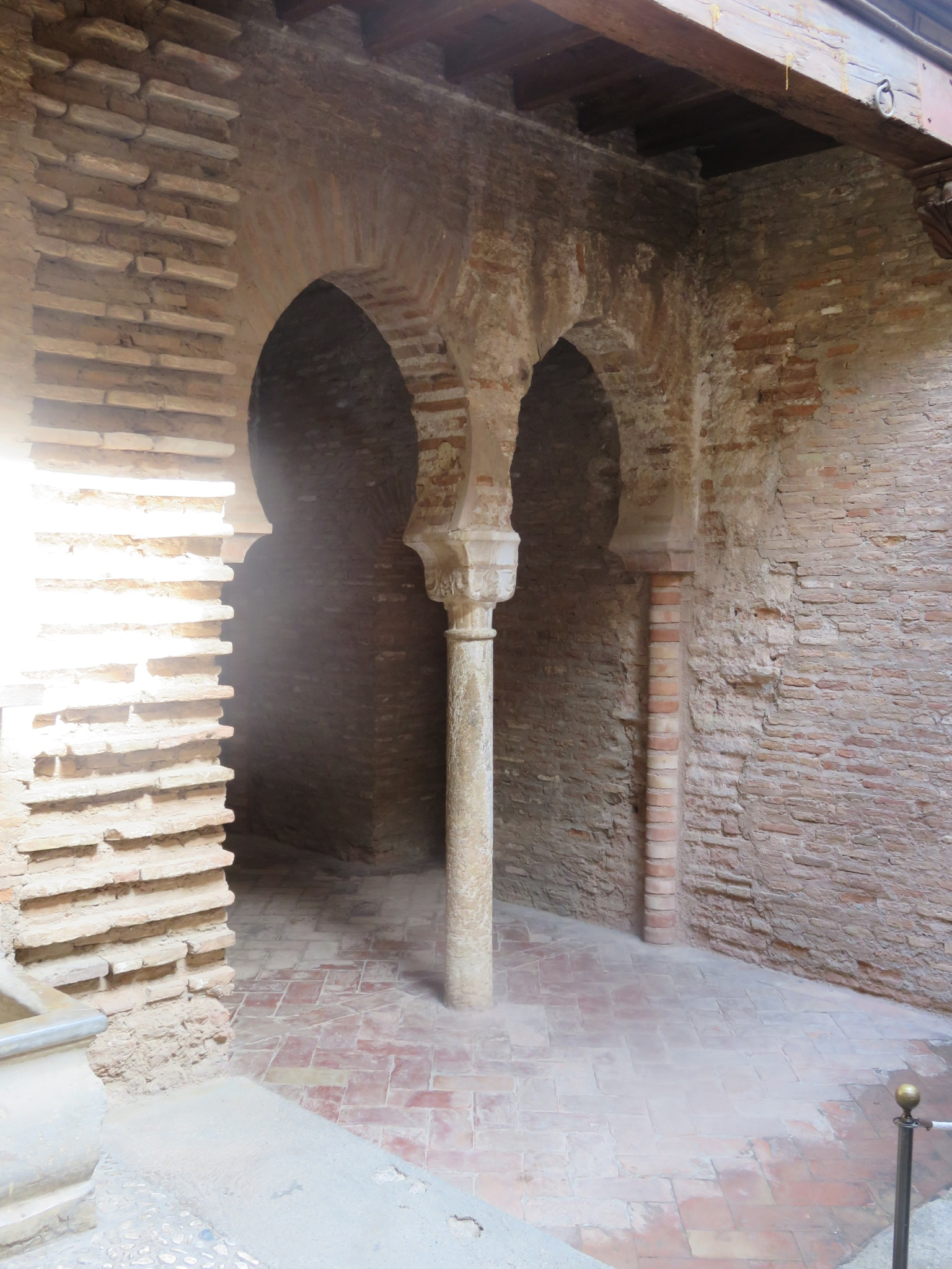 Hammam - Arab baths