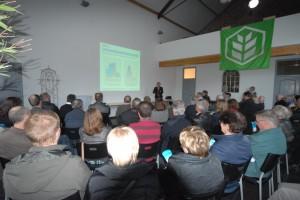 Katrien Pottie - Business Development Amundi