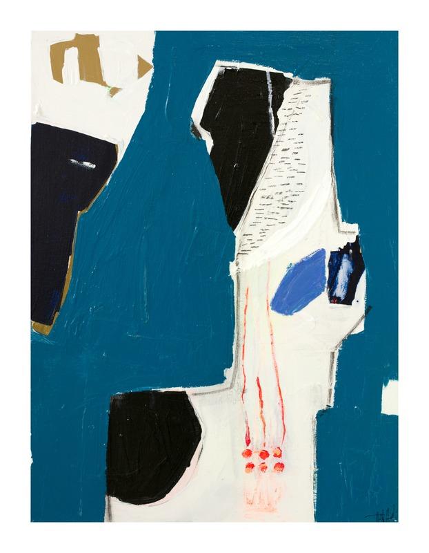 Holly Addi: 28x36 print $155