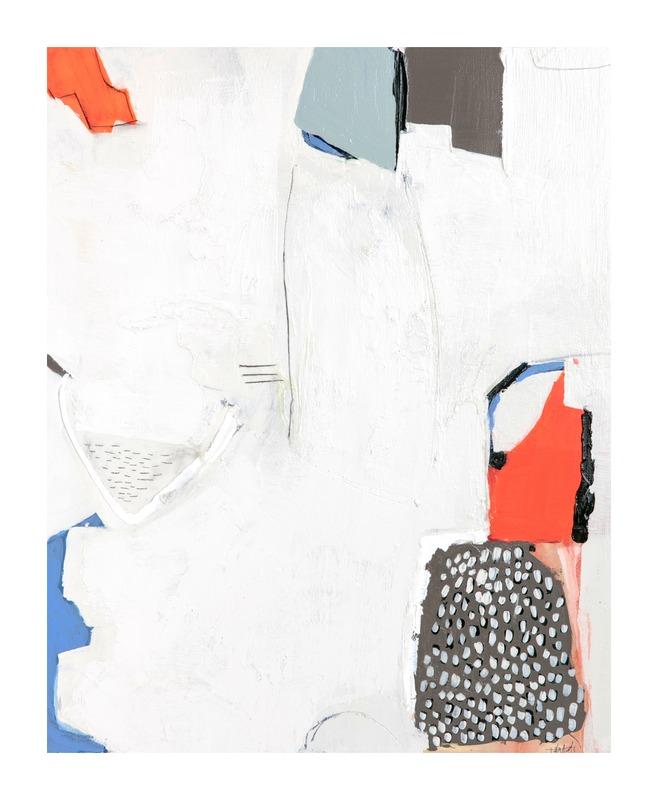 Holli Addi: Print 14x17 $52