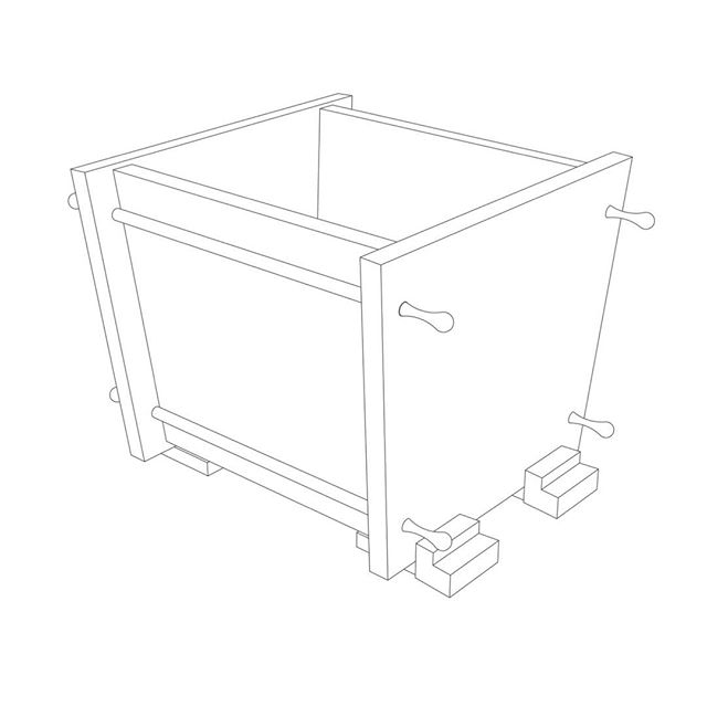 Windsor Box Planter