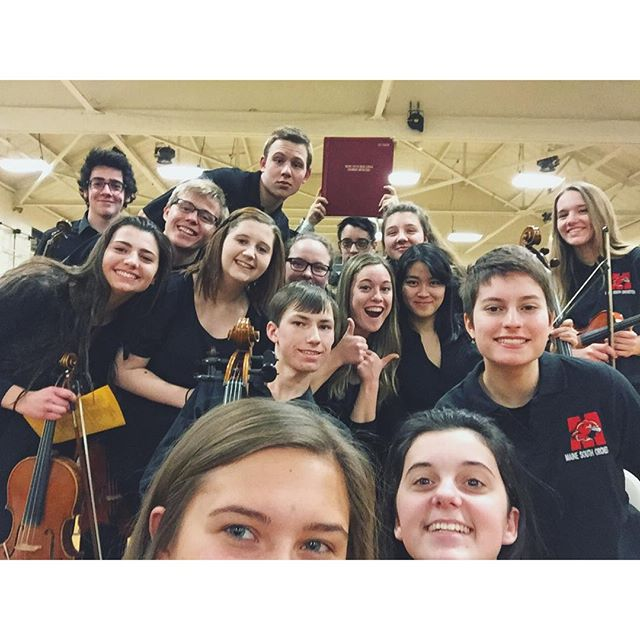 Maine South Music Students 2016.jpg