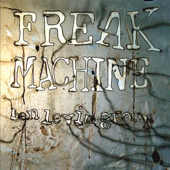 Freak Machine (2015)