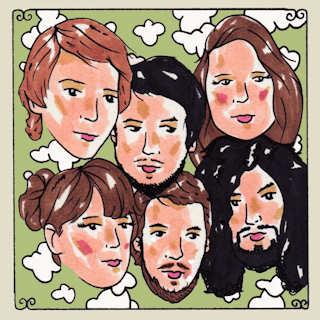 Art by Johnnie Cluney.