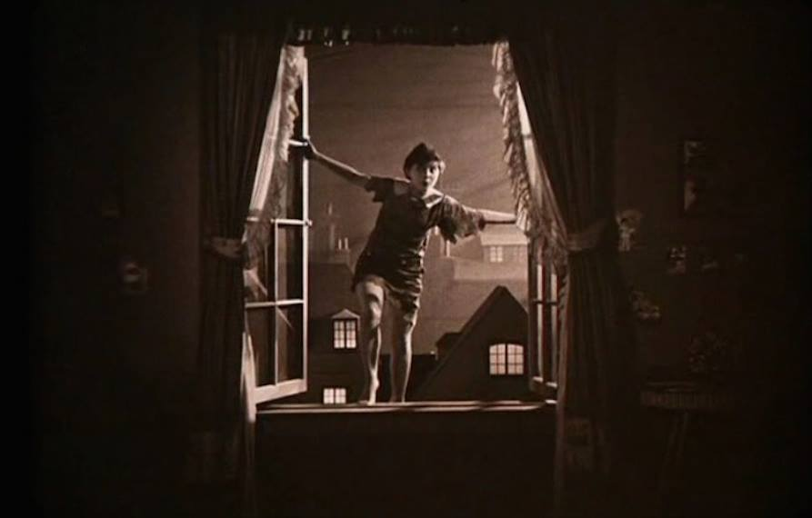 Please join us at SoulCove Center for the Arts for this preview of an original LIVE accompaniment to the silent film of Peter Pan (1924) in honor of Cameron David Allen (4/16/95 - 9/14/08). Proceeds benefit  The Brain Candy Project   ,  Bent Knee & SoulCove CFA. Suggested donation $10