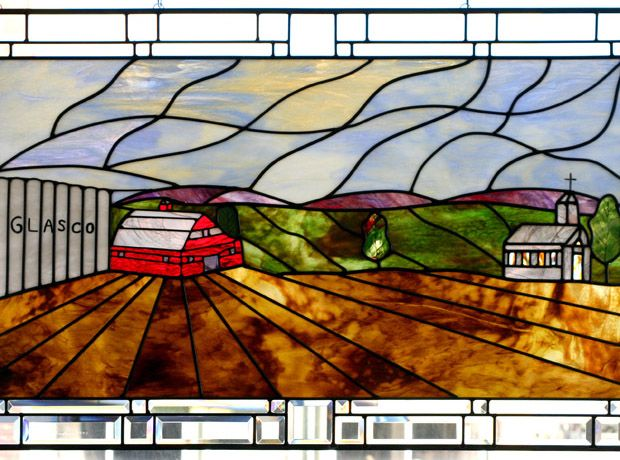 Steve Sample: Denver Stained Glass Specialist