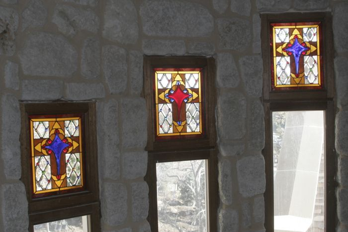 denver stained glass