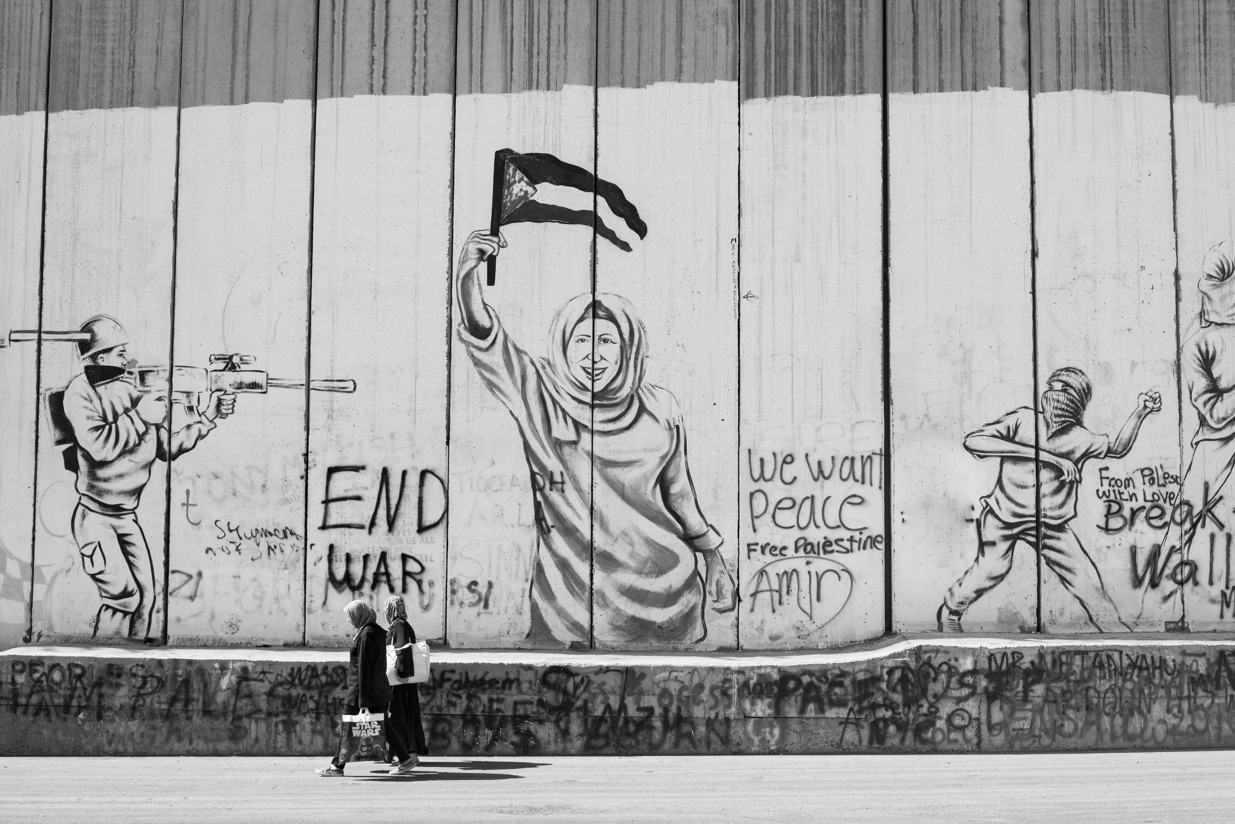Bethlehem, West Bank, Palestine