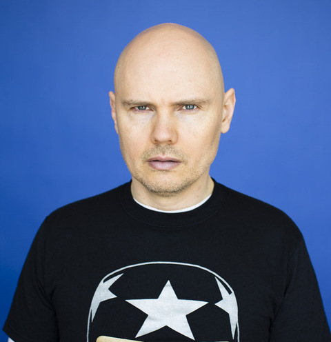 George Lopez Charitybuzz Auction Billy Corgan Smashing Pumpkins