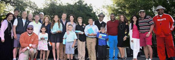 George Lopez Foundation Golf Tournament Success 2015
