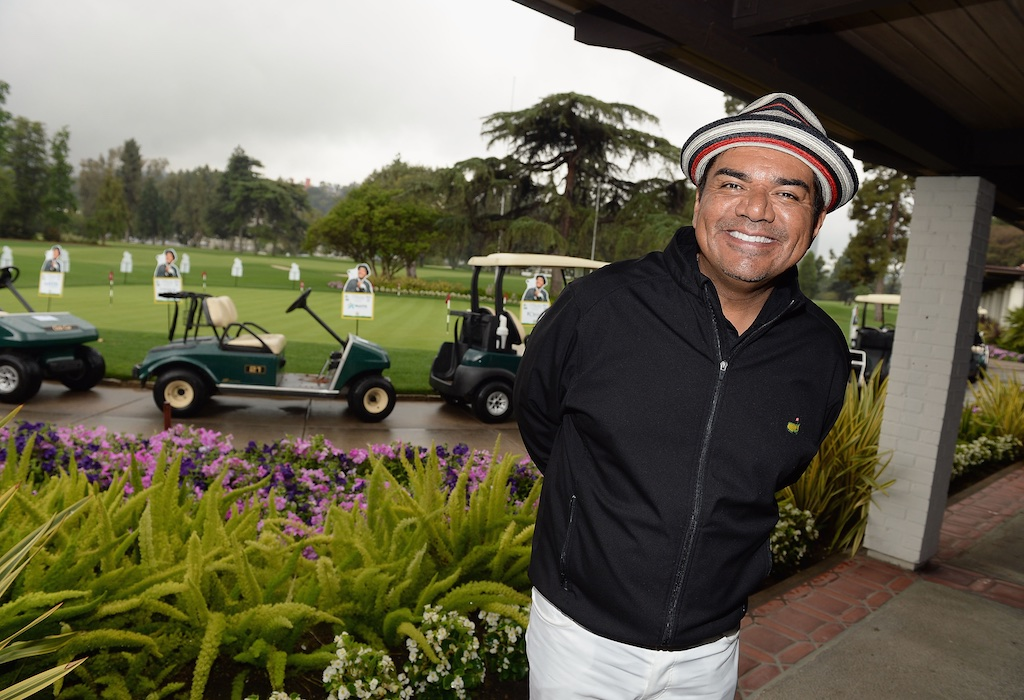 6th Annual George Lopez Celebrity Golf Classic 2013 - 11.jpg