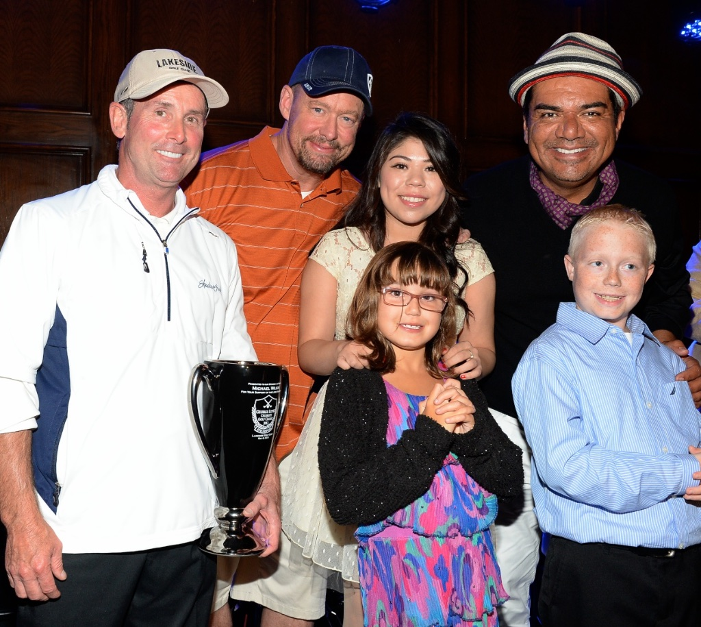 6th Annual George Lopez Celebrity Golf Classic 2013 - 43.jpg