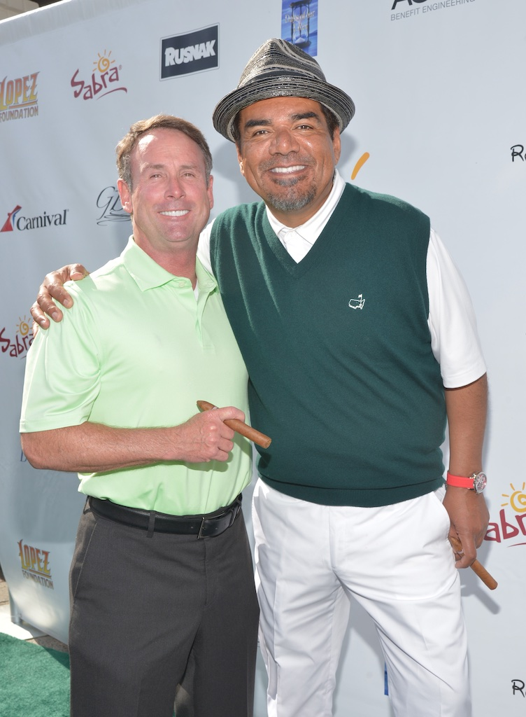 7th Annual George Lopez Celebrity Golf Classic 2014 -  1.jpg