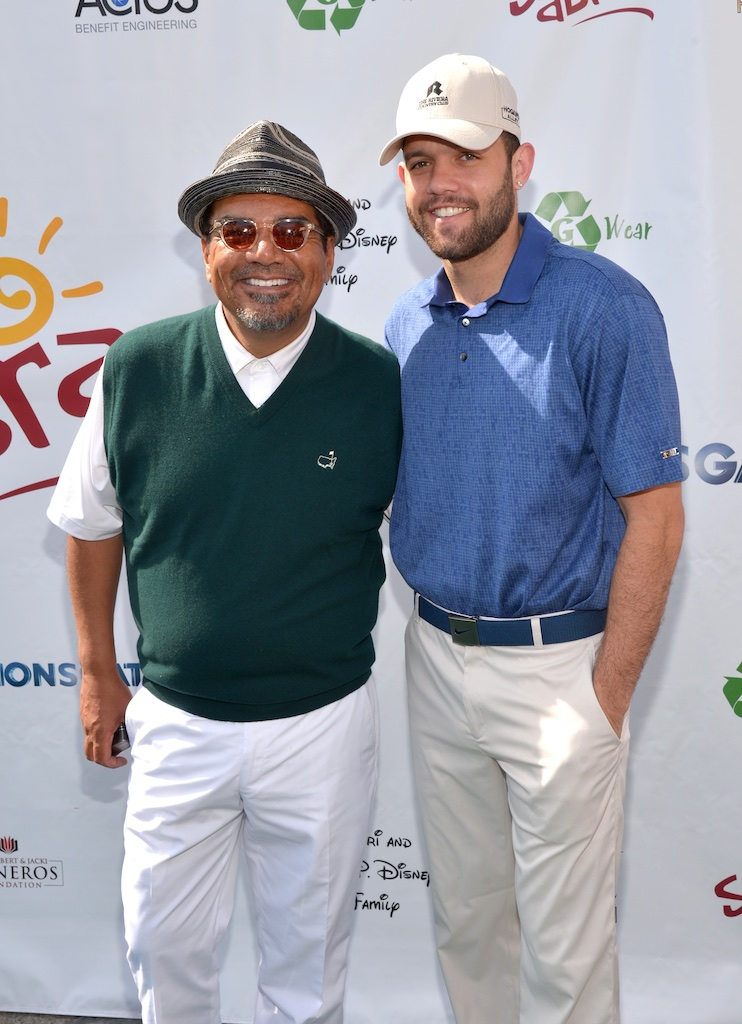 7th Annual George Lopez Celebrity Golf Classic 2014 -  17.jpg